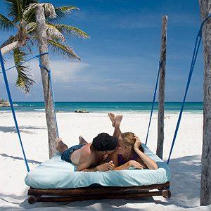 3. Cancun/Riviera Maya