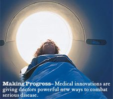 Medical Advances: That May Save Your Life