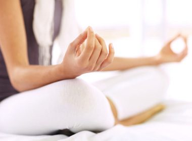 Take a Meditation Break
