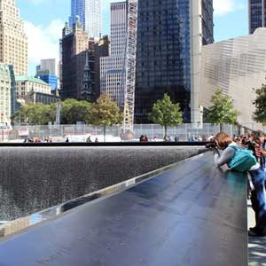 Affordable New York Attractions: Ground Zero