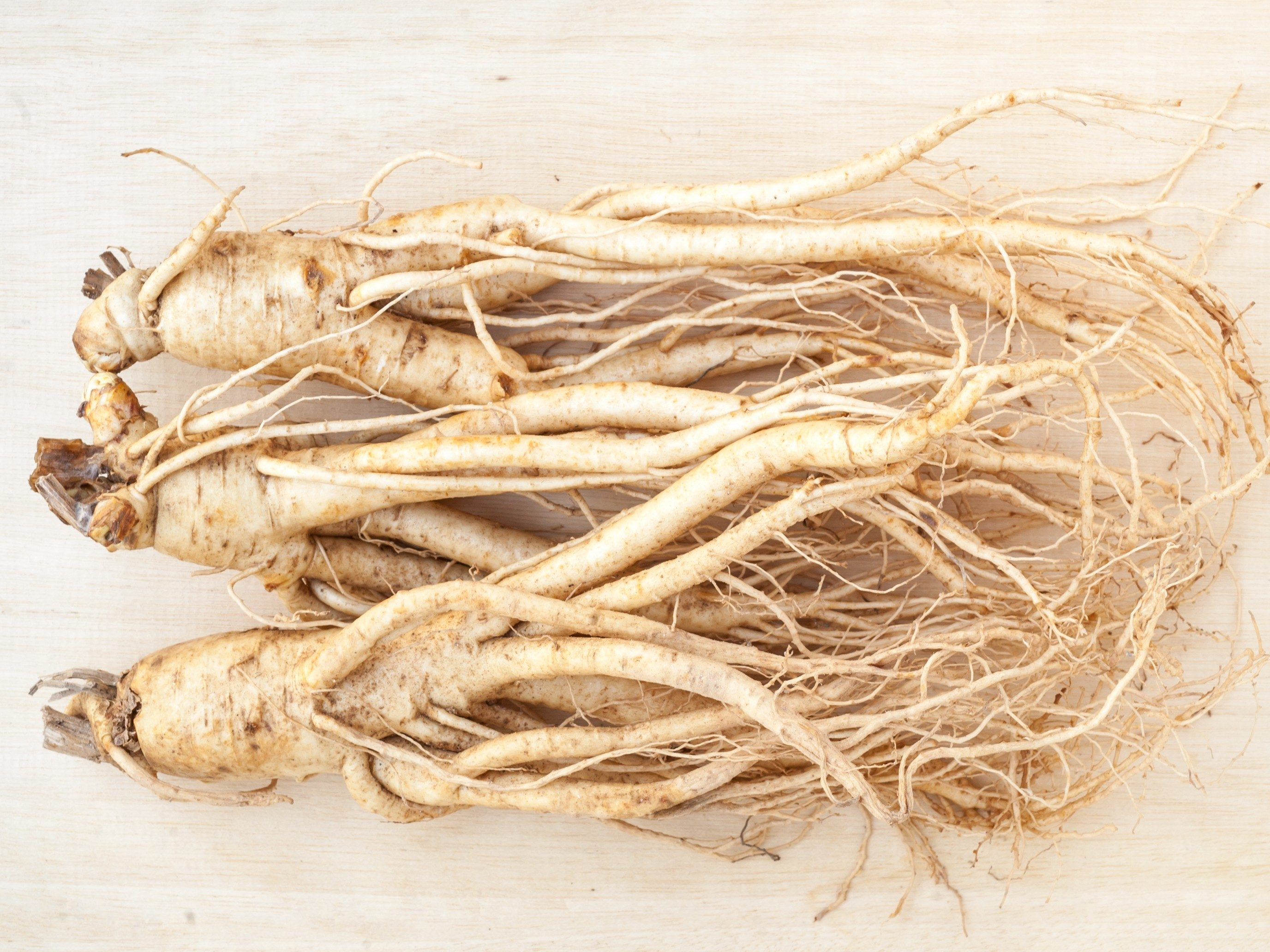 Memory-Boosting Supplement #3: Guarana and Ginseng