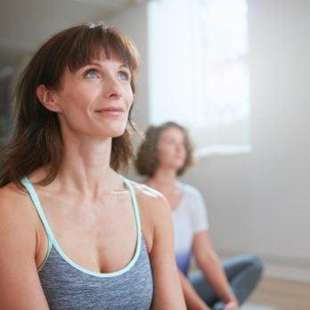 7 Natural Ways to Treat Menopause Symptoms