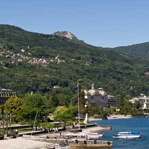 2. Northern Lake Maggiore