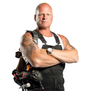 2. Mike Holmes