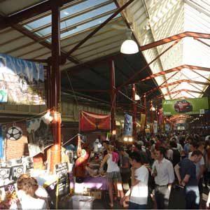 5. Queen Victoria Market, Melbourne