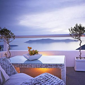 2. Mill Houses Studio and Suites - Thira, Santorini, Greece