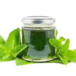 4. Mint Jelly