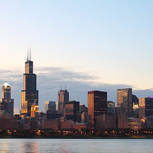 6. Magnificent Mile