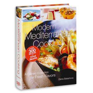 Modern Mediterranean cooking