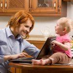 The Working Mom's Handbook