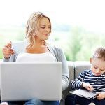 How to Start an Online Mom's Support Group