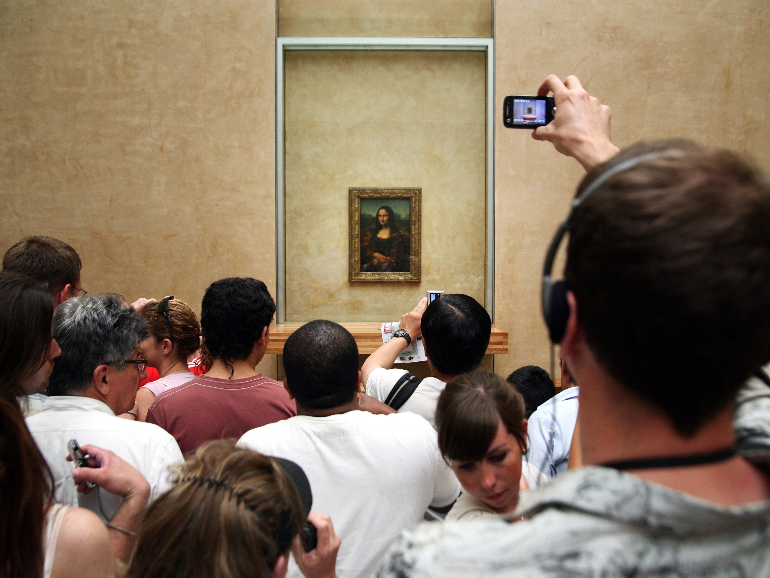 Mona Lisa mystery #1: Who was Mona Lisa?