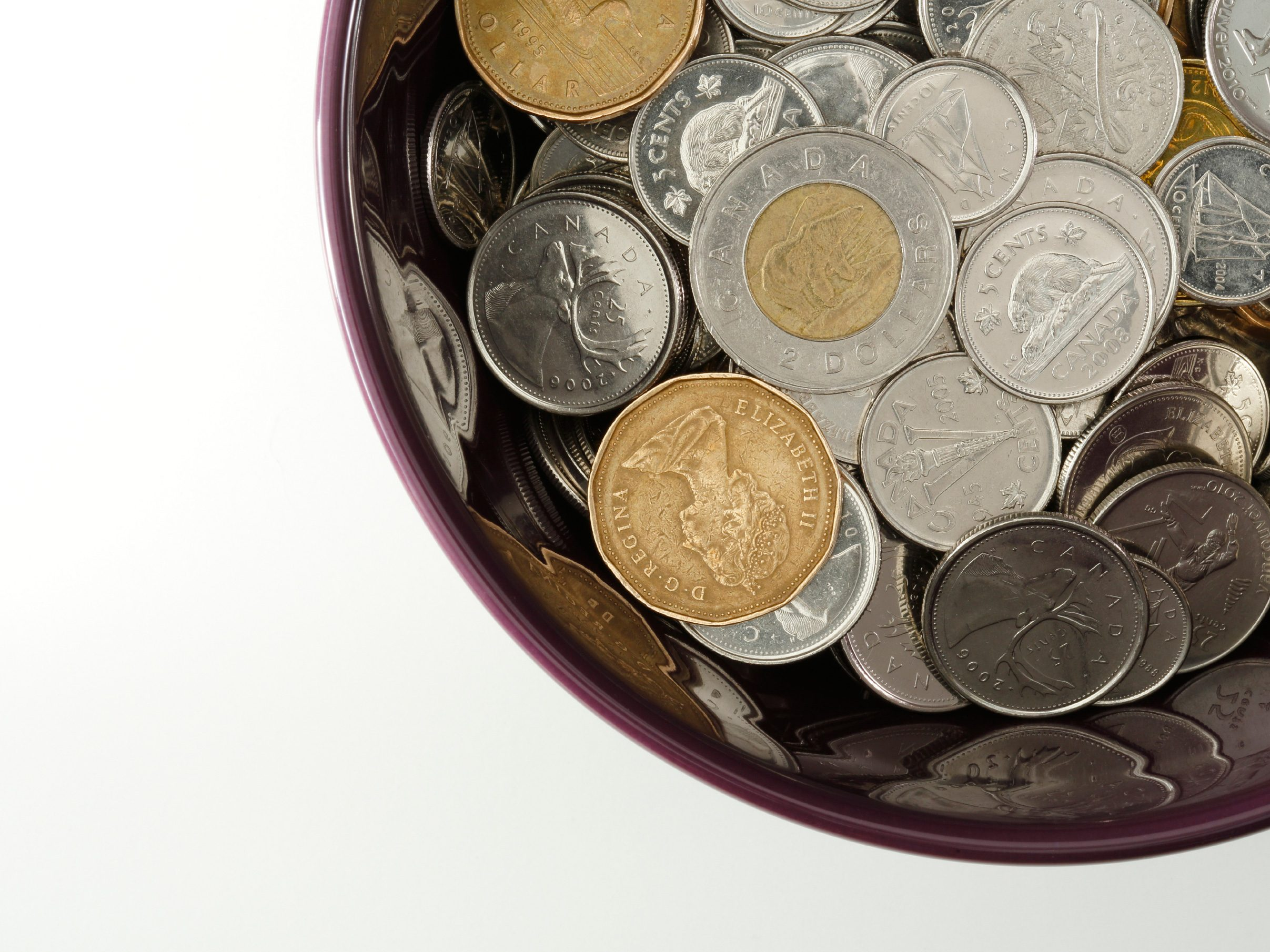 Consider Donating Cash