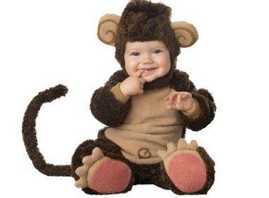 10 Funny Baby Halloween Costumes