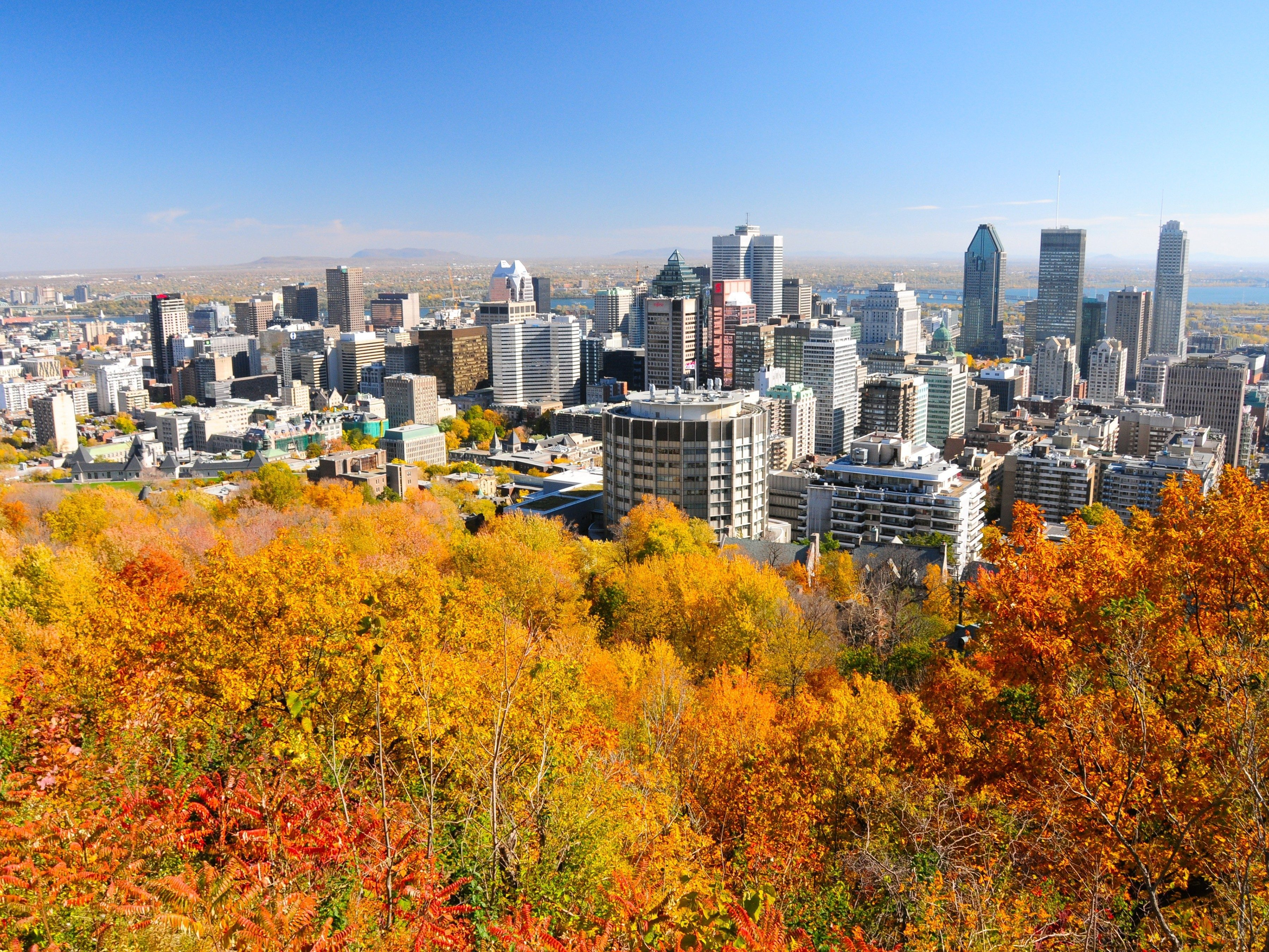 MustSee Attractions In Montreal And Quebec City - 10 things to see and do in quebec city