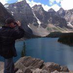 Editor Gary's Trip Westward
