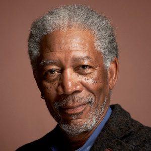 Cool Job: Being Morgan Freeman
