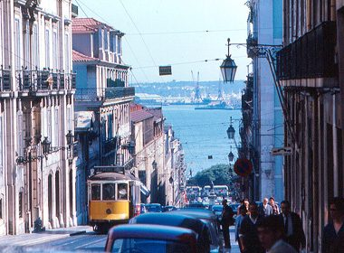 Least Honest City in the World: Lisbon, Portugal