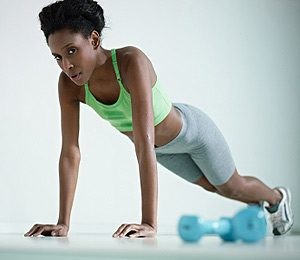 3. Cross-Body Mountain Climbers