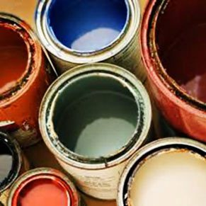 3. Paint Low