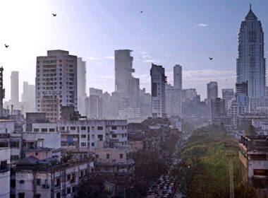 Honest City: Mumbai, India