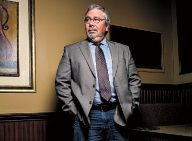 Murder Watch: Reheating Cold Cases in Halifax