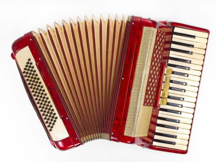Fête Canada: Musée de l'accordéon