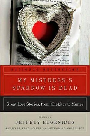 1. Best literary love stories