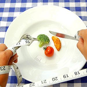 Myth 3: My ideal weight is the lowest number I've hit on past diets.