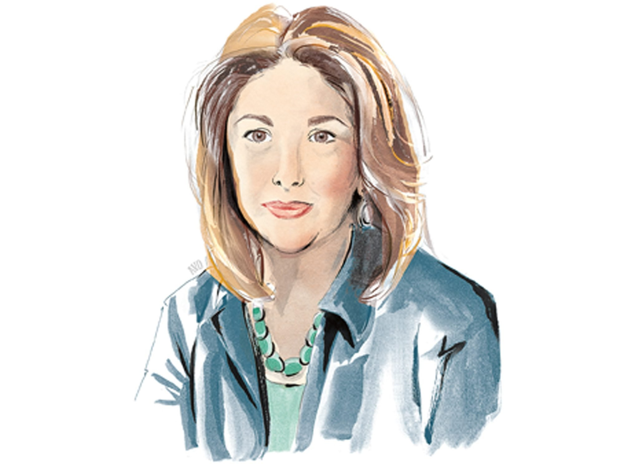 Warning System: Naomi Klein on Climate Change