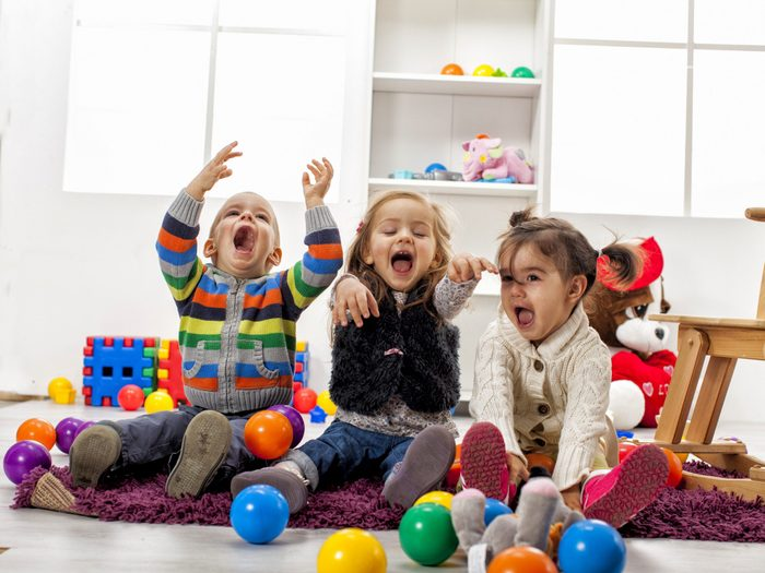 5. A National Daycare Program Won't Do a Thing To Help Poor Kids