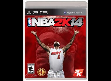 Gifts for Teens: NBA 2K16