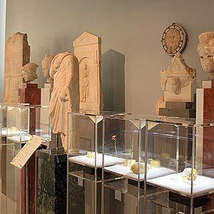 7. Benaki Museum