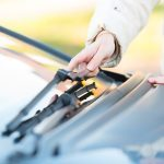 How to Replace a Windshield Wiper Arm