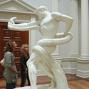 6. Art Gallery of New South Wales
