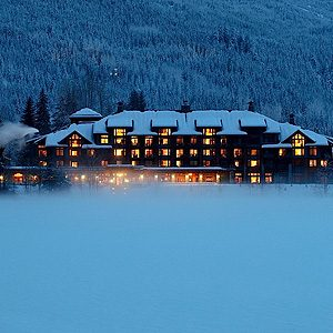 9. Nita Lake Lodge, Whistler, B.C.