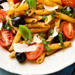 5 Easy No-Cook Pasta Sauces
