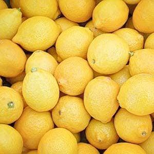 1. Lemons