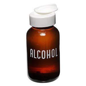 3. Rubbing Alcohol