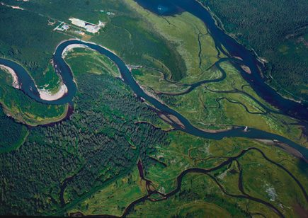 The $273 Billion Question: Enbridge and the Northern Gateway Controversy