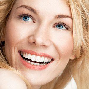 Make-Up Trick #6: Narrow a Wide-Bridged Nose