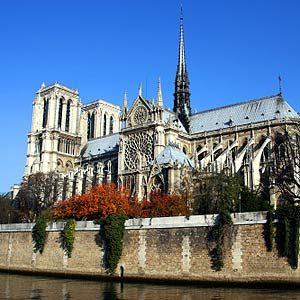 7. Notre-Dame, Paris