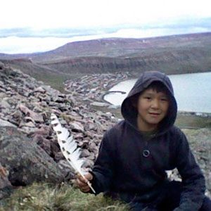 Places you didn't know existed: Nunavut
