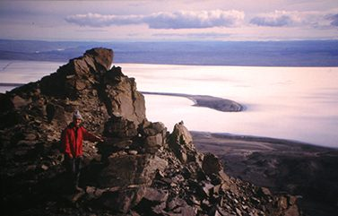 Quittinirpaaq National Park, Nunavut