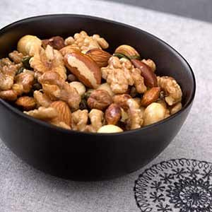 5 Ways to Cook with Nuts