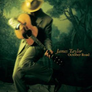 6. James Taylor