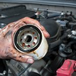 What You Should Know about High-Mileage Motor Oil and Oil Filters