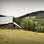 Our Canada Theme Pic Challenge: Rustic