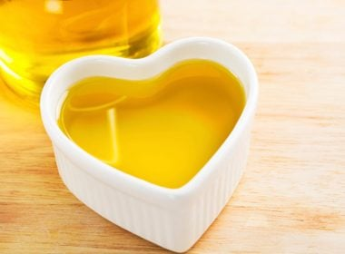 Olive Oil is Good for Your Heart