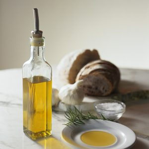 2. Extra Virgin Olive Oil